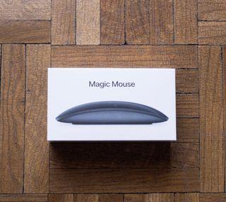 Apple Magic Mouse 2 Gris {Precintado}