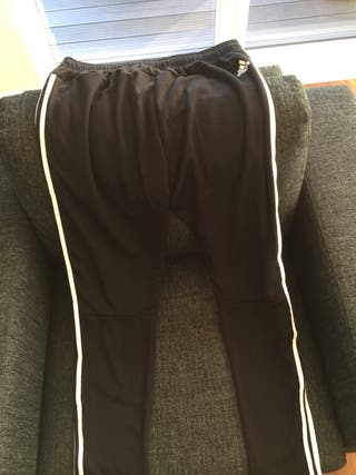 ADIDAS PANTS SIZE L. NEW