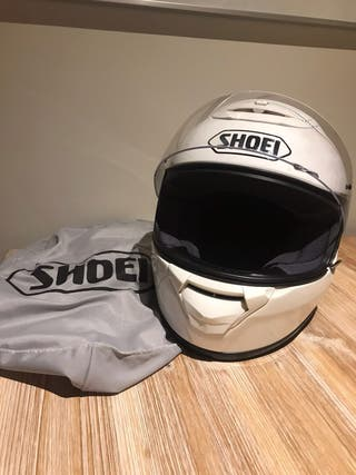 Casco moto Shoei QWest