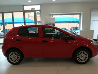 Fiat Punto 2018 1.4 GASOLINA/GLP