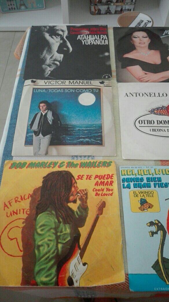 discos vinilos