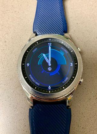 Reloj Samsung Gear S3 Classic