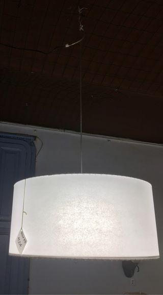 Colgante cilíndrico 60x27