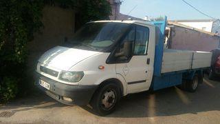 se vende camion 3500 kg - 140 cv