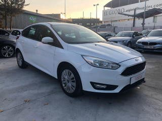 Ford Focus 1.5 TDCi Business 88 kW (120 CV)