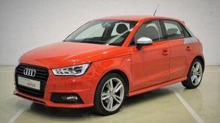 Audi A1 Sportback 1.4 TDI Adrenalin 66 kW (90 CV)