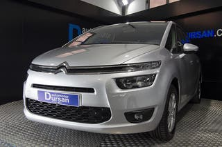 Citroen C4 Grand Picasso Citroën Grand C4 Picasso e-HDi 115 Airdream Attraction