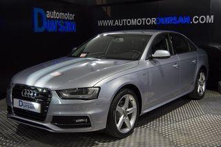 Audi A4 Audi A4 1.8 TFSI 170CV multitron S line edition