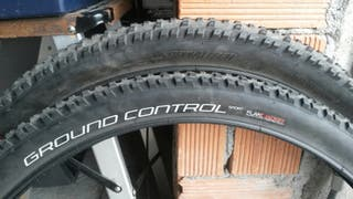 cubiertas specialized ground control 27.5 /2.3