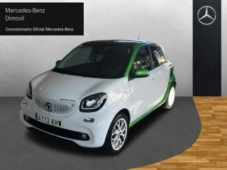 SMART forfour smart forfour electric drive[0-808]