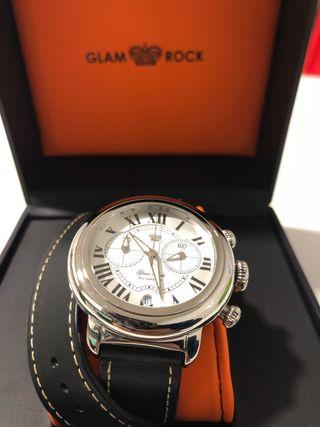 Reloj Glam Rock