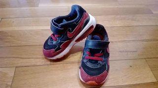 Segunda Deportivas Zapatillas 23 Max Air De Nike Talla 5 Mano Niño 11qrwdz