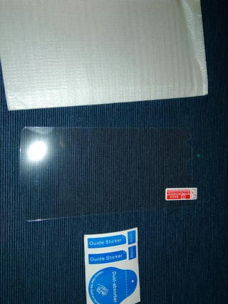 protector pantalla para ZTE blade L5