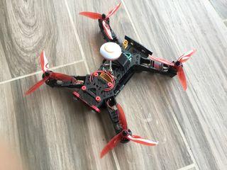 Dron de carreras Eachine 250 racer