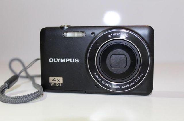 Camara OLIMPUS