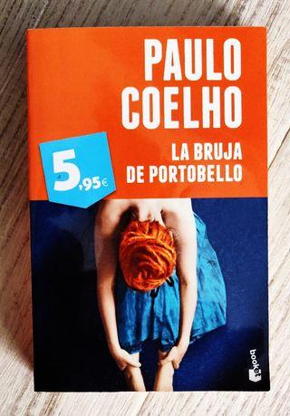 Vendo estos libros de Paulo Coelho