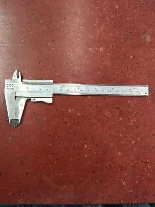 herramientas de joyería calibre