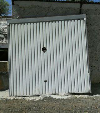 Puertas de garaje de segunda mano en wallapop - Puertas de garaje de segunda mano ...