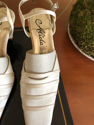 Zapatos novia/fiesta