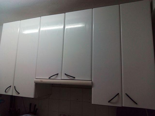 Muebles de cocina de segunda mano por 250 € en León en WALLAPOP