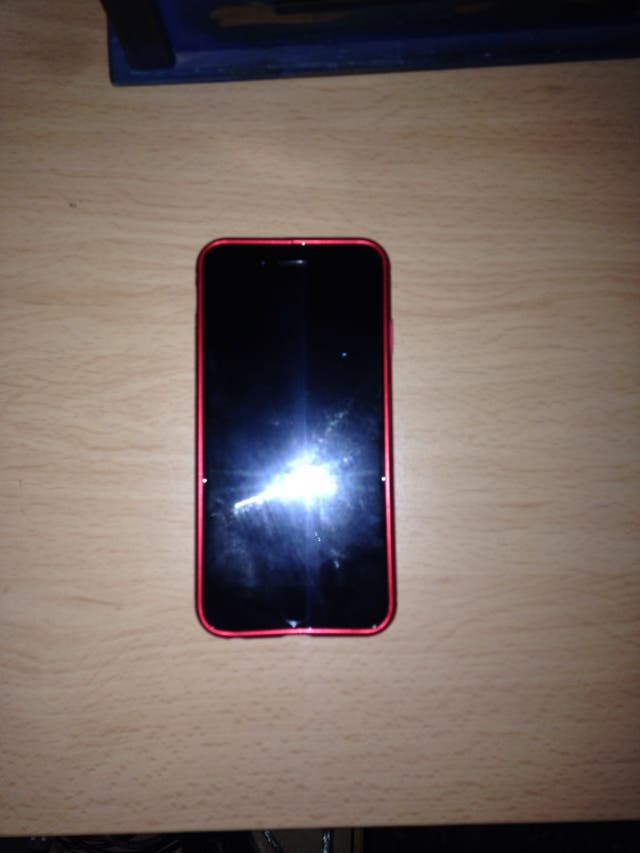 IPhone 6 64GB averiado