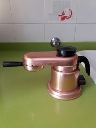 OFERTA cafetera eléctrica años 60