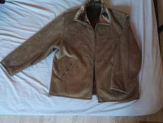 chaqueta de invierno