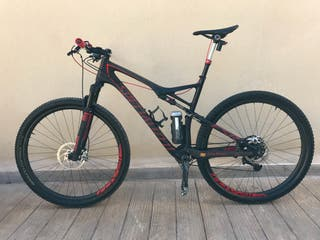 Specialized Epic Expert WC 2015 Carbono