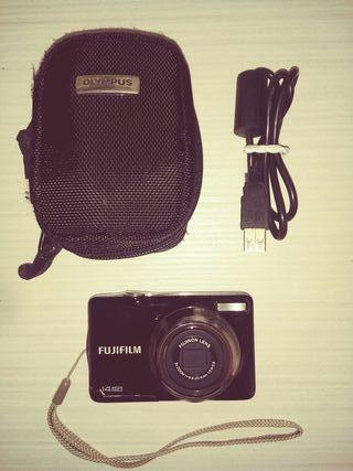 Camara fotos Fujifilm 14 mega pixels y video HD