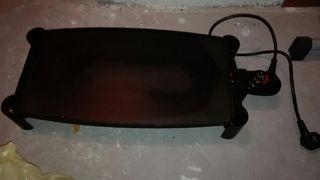 Plancha de cocina jata de segunda mano en wallapop for Planchas de cocina industriales de segunda mano