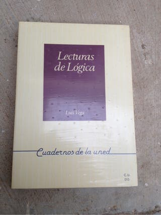 Cuadernos de lógica