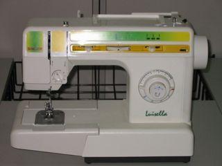máquina de coser sin ver 9806