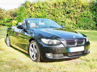 HASTA FIN DE AÑO BMW Serie 3 e93
