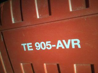 TE 905-AVR