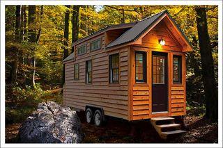 Mini Casa en venta