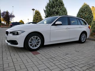 BMW Serie 3 318D Touring 5p
