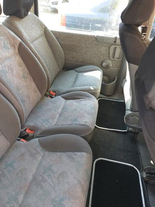 Citroen Evasion 1995 1.9td 7 plazas diesel
