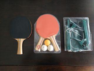 Ser ping pong