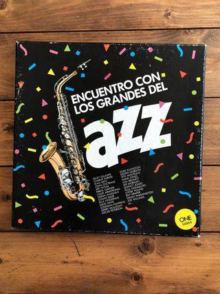 Disco Vinilo Jazz