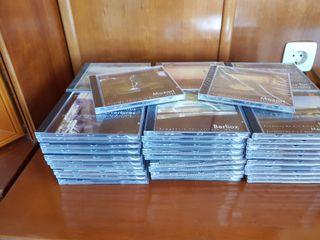 Cd disc classics