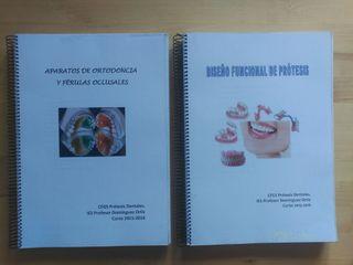 Libros de prótesis dental