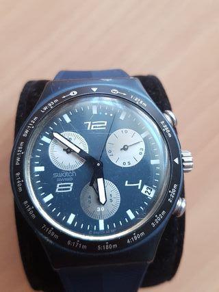 Segunda Mano Swatch De En Reloj Wallapop Alcorcón e2DIWH9bYE