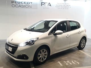 Peugeot 208 2017 (KM 4.360)