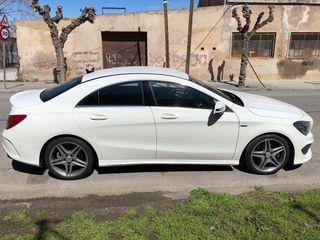 Mercedes CLA 220 espectacular