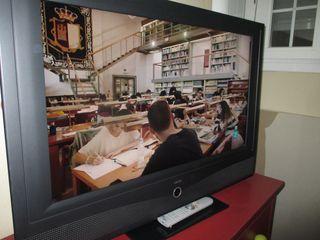Televisor loewe XELOS 37