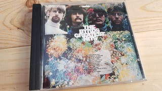 cd THE BYRDS GREATEST HITS