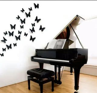 Vinilo decorativo mariposas nuevo