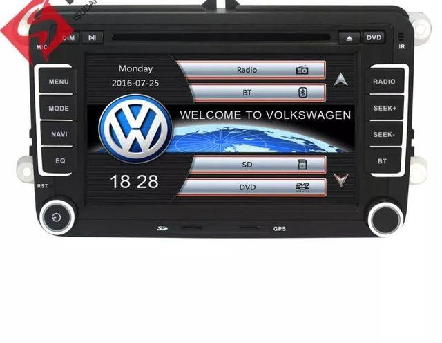 RADIO navegador volkswaguen