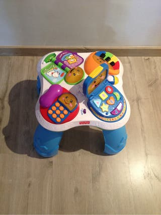 MESA ACTIVITY FISHER PRICE