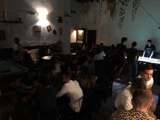 Se traspasa bar / restaurante en el centro de Elche (antiguo Barbaro)